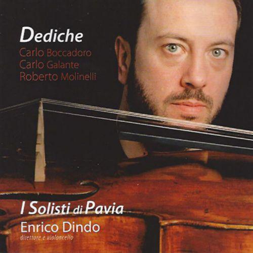 Enrico Dindo - Boccadoro - Galante - Molinelli