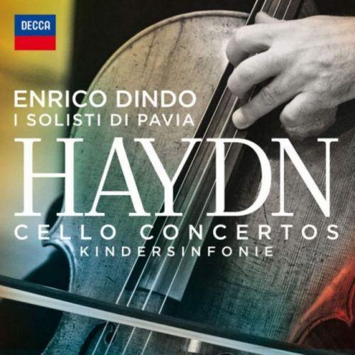 Enrico Dindo - Haydn - Cello Concertos