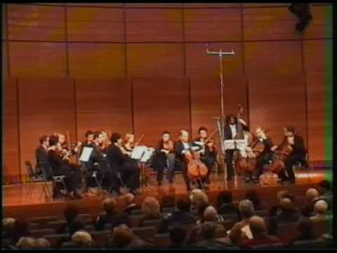 Haydn Cello Concerto n. 1 in do magg. 3 Allegro molto